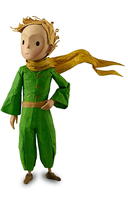Le Petit Prince ON kids and family Studio Animation Paris France