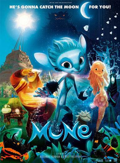 Mune, ON kids and family, ON Entertainment, Onyx Films, ON Animation Studios